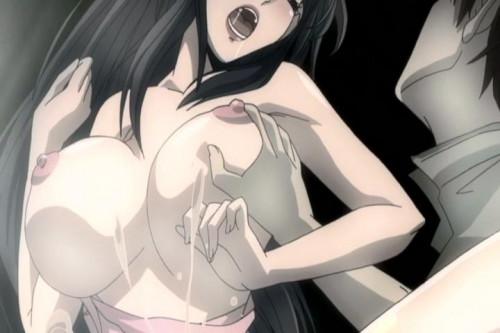 Netorare - Tanabe Yuuka no dokuhaku Anime and Hentai