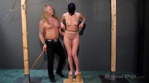 SensualPain - Abigail Dupree - Interrogation of sissy abigail