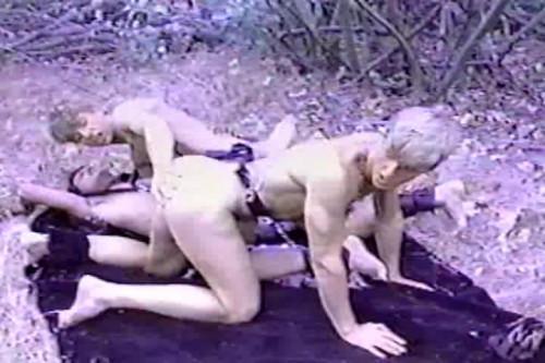 Warlords Gay Retro