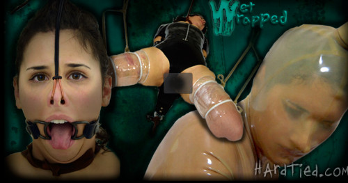 Hardtied - Dec 12, 2012 - Wet Wrapped