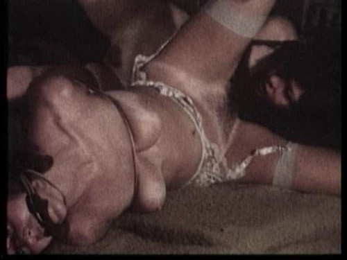 Violence Classic Series 3 BDSM