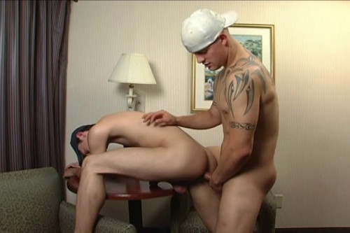 Raw Monster Cock Riders Gay Movie