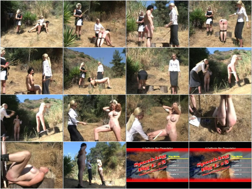 Hidden Canyon Ranch BDSM