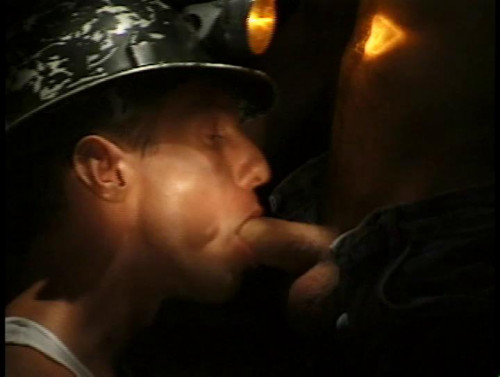 All Worlds Video - Coal Miner's boy (1999) Gay Retro