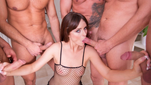 Lydia Lust Like Cumshot