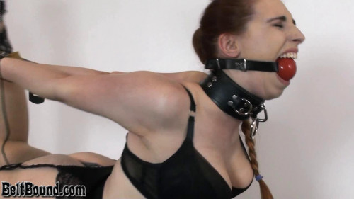 Flexible - Roswell Ivory - HD 720p BDSM