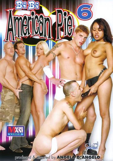 Bi Bi American Pie 6 Bisexuals