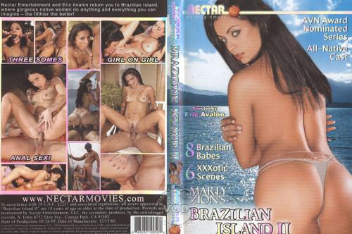 Brazilian Island 2