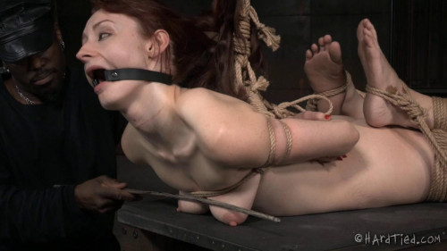 HT - A Deep Throat - Violet Monroe, Jack Hammer