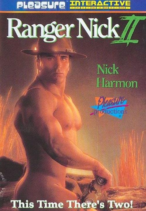 Ranger Nick Vol. 2 Gay Retro