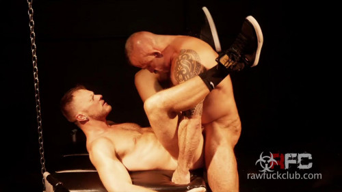 RawFuckClub - Big  Dicks - Wade Wolfgar, Jon Galt
