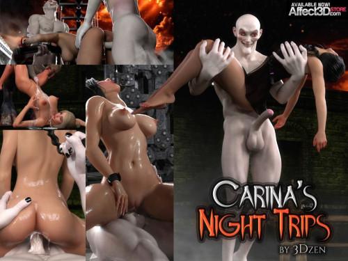Carinas Night Trips