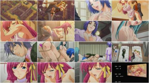 Mesu Kyoushi Injoku no Kyoushitsu - ep.03/3 Anime and Hentai