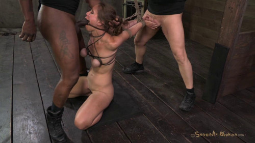 SB - Audrey Roses very last published scene - May 22, 2013 - HD