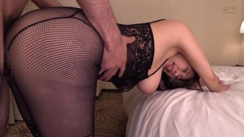 Big Tittied Slut Miu Arioka Talks Dirty