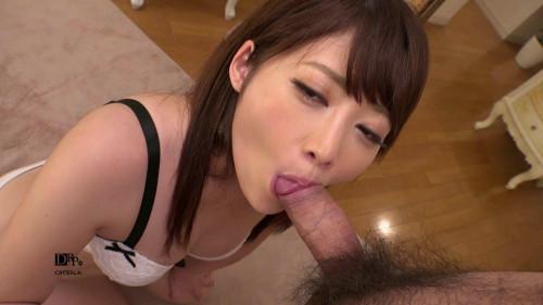 Ryo Ikushima blowjob