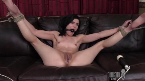 Sadie Blake - Another Princess Gets Punished part 2 BDSM