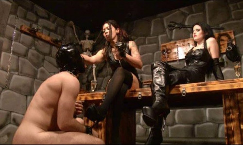 Mistress Blackdiamoond Videos, Part 1