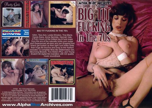 Big Tit Fucking In The 70's – Tara Aire, Leslie Winston, Tina Marie