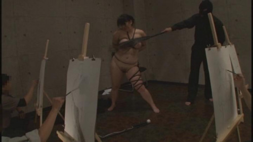 Whore Skewered Fall Kitan Asians BDSM