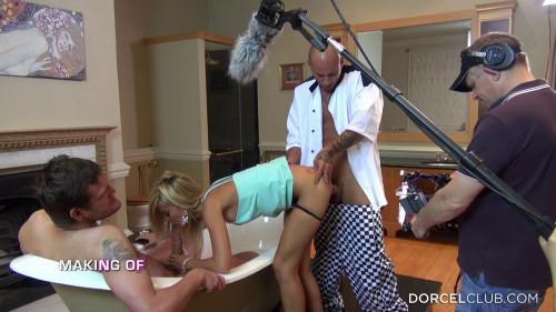Making Of Lola At The Debauchery Mansion