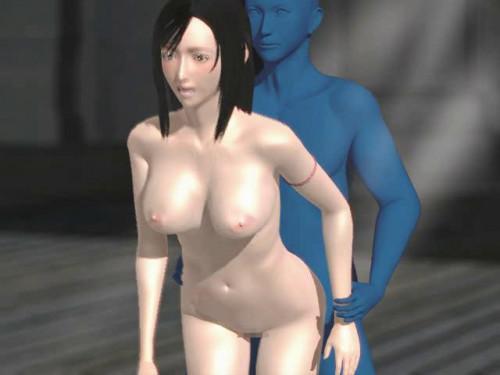 Misfits - Anal Cunt 3D Porno
