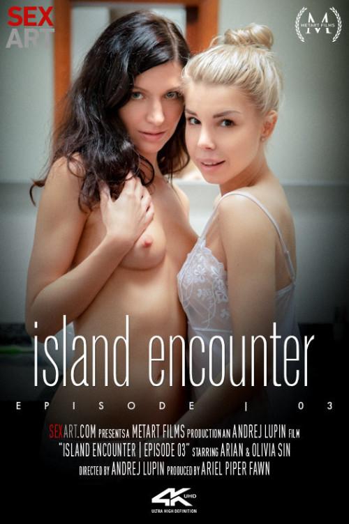 Arian, Olivia Sin - Island Encounter Episode 3 FullHD 1080p