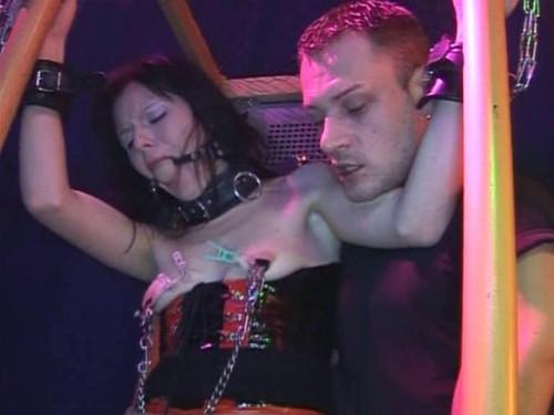 Schwebe Zustand BDSM