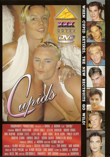 Cupids Gay Movie