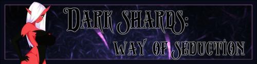 Dark shards Hentai games