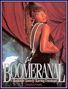 Boomeranal