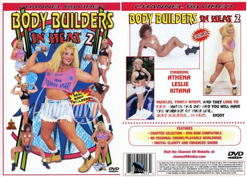 Body Builders In Heat 2 Female Muscle