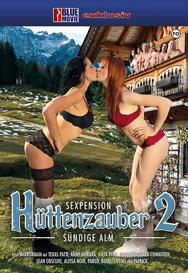 Sexpension Hüttenzauber vol 2 (2017)