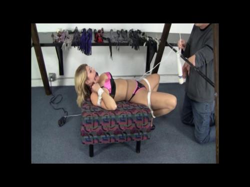 Carissa Montgomery BDSM