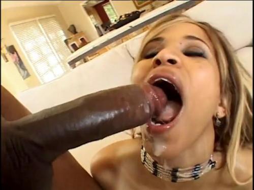 Big Wet Black Tits vol.1