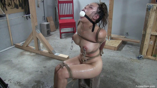 Back By Request - Part 3 - Treated Like a Slut - Full HD 1080p