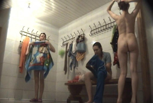 Piss And Shower Room Vol. 26 Hidden Cam Sex