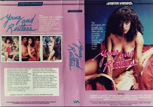 Young and Restless (1983) - Kimberly Carson, Linda Shaw, Mei Ling Retro