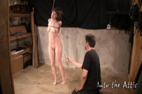 Elise Graves And The Orifice Impaler Part 1