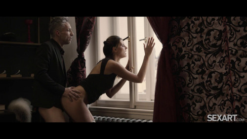 Tina Tiny, Lutro - Seduction FullHD 1080p Old and Young