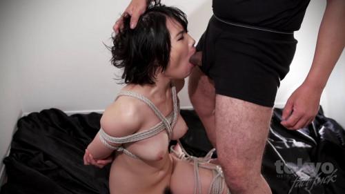 Akari Misaki part 1 Asians BDSM