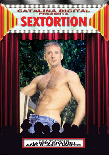 Catalina - Sextortion Gay Retro