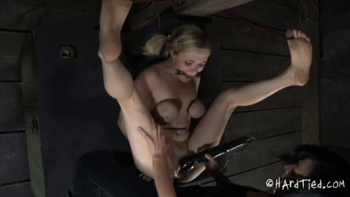 Penny Pax. The Best Clip BDSM
