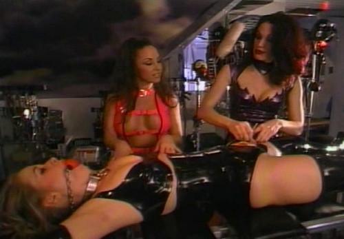 Rubber Klinik Vol. 1 BDSM Latex