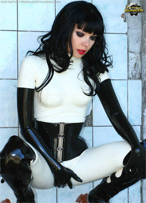 Latex Collection Porn Photo
