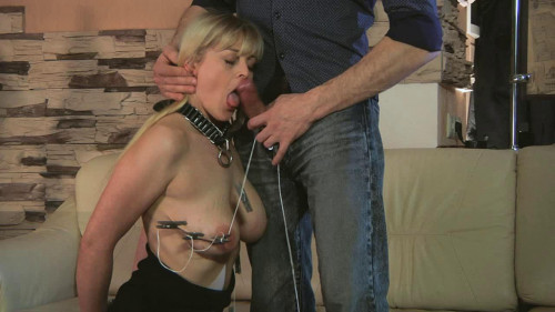 Once again about love -  Slave Mal