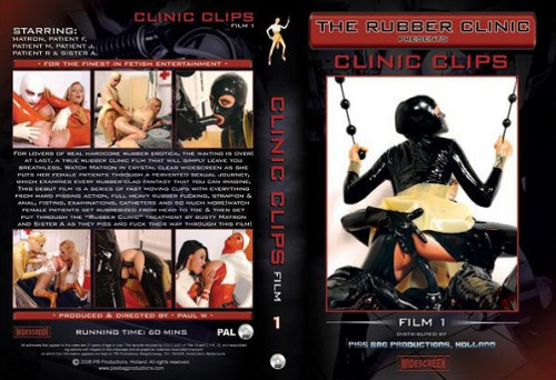 The Rubber Clinic - Clinic Clips Films Part 1