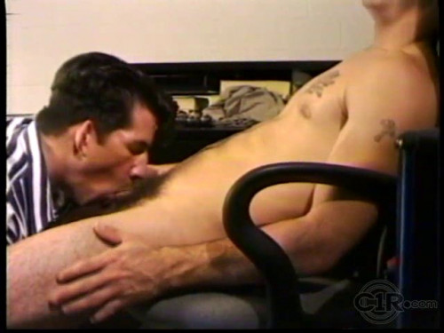 Cyber Sex Gay Movies