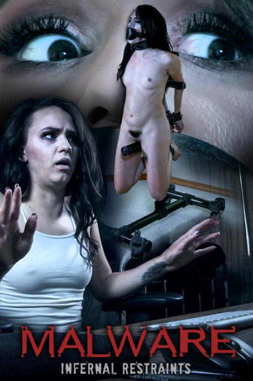 InfernalRestraints - Alex More - Malware BDSM
