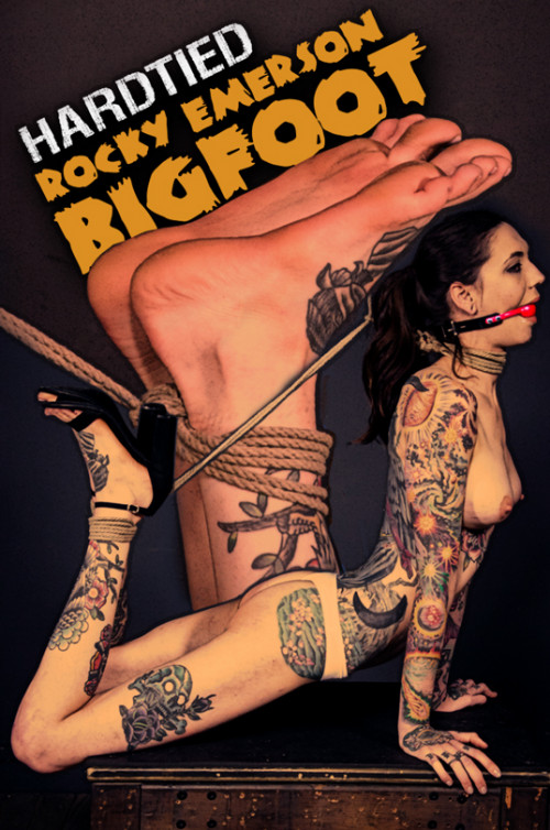 HardTied – Rocky Emerson – Bigfoot